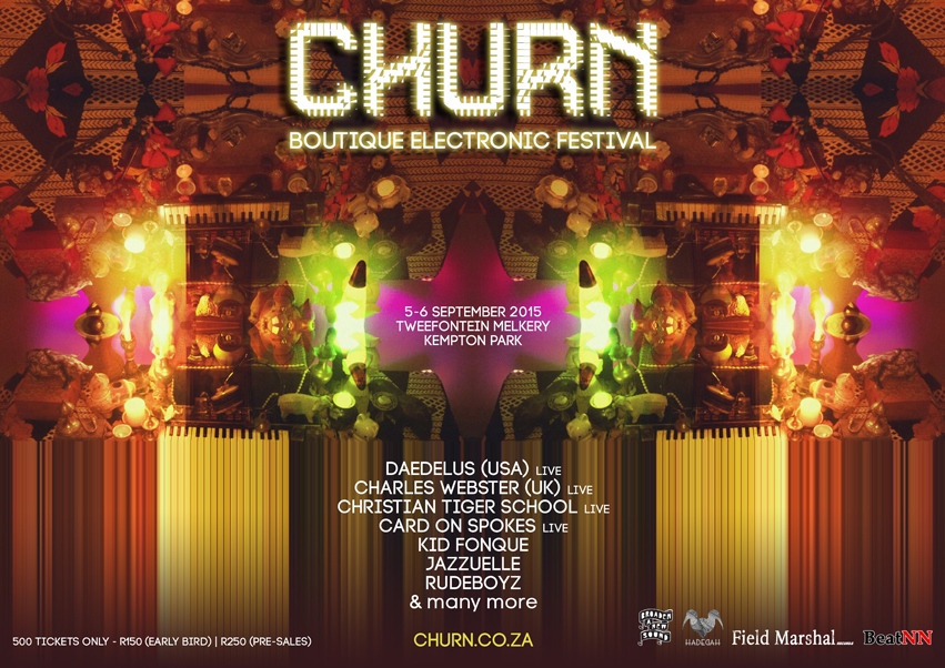 CHURN poster WEB